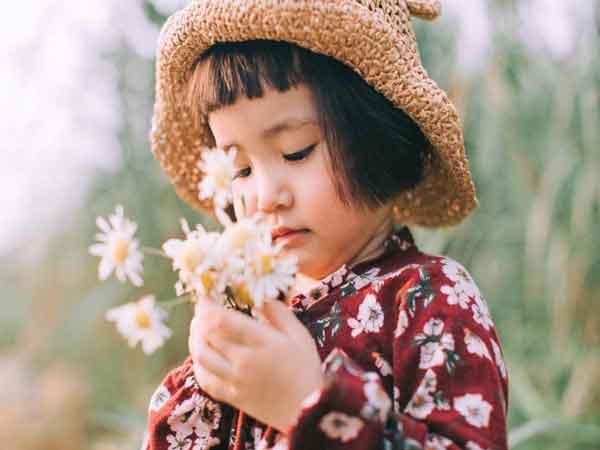 Đặt tên con gái họ Hồ hay, xinh đẹp và thông minh