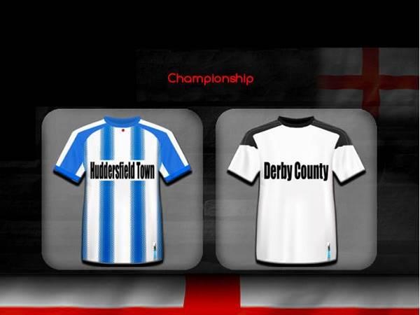 Nhận định Huddersfield Town vs Derby County, 01h45 ngày 21/10