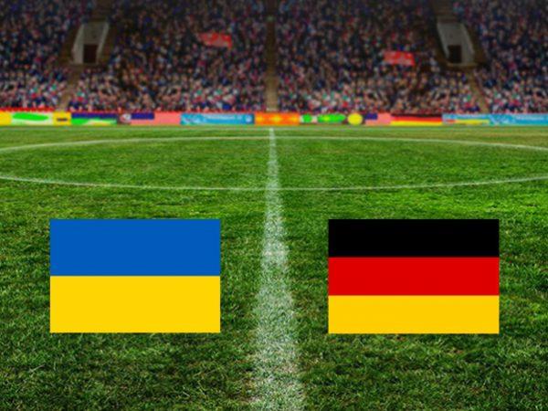 Soi kèo Ukraine vs Đức 01h45, 11/10 - UEFA Nations League