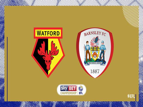 Soi kèo Watford vs Barnsley, 02h45 ngày 20/1
