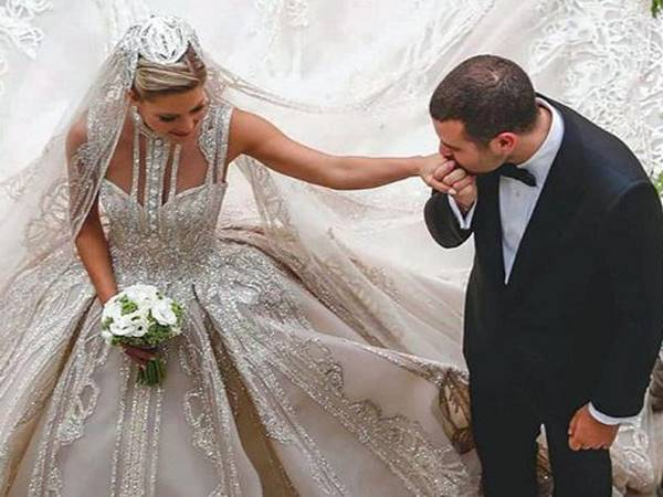 Mơ thấy đám cưới là điềm hên hay xui? Đánh con nào chắc ăn?