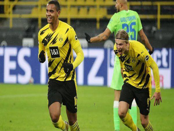 Nhận định, Soi kèo Wolfsburg vs Dortmund, 20h30 ngày 24/4 - Bundesliga