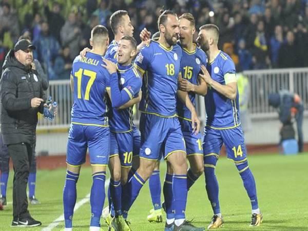 Soi kèo bóng đá giữa Kosovo vs San Marino, 23h ngày 1/6
