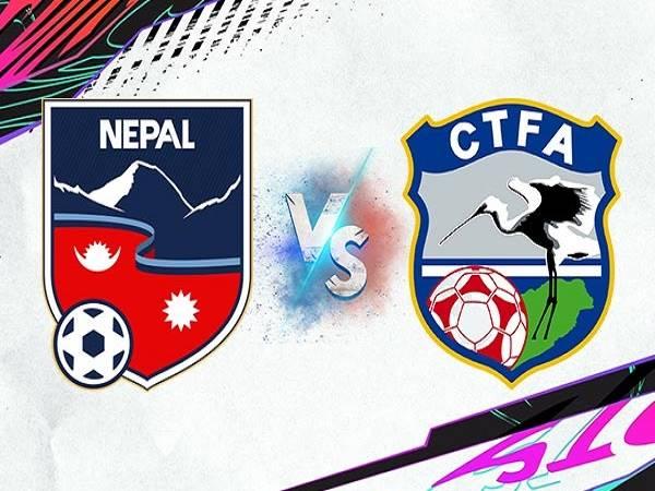 Soi kèo Nepal vs Đài Loan – 23h30 03/06, VLWC KV Châu Á