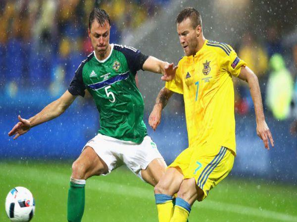 Nhận định tỷ lệ Ukraine vs Bắc Ireland, 01h00 ngày 4/6 - Giao hữu quốc tế