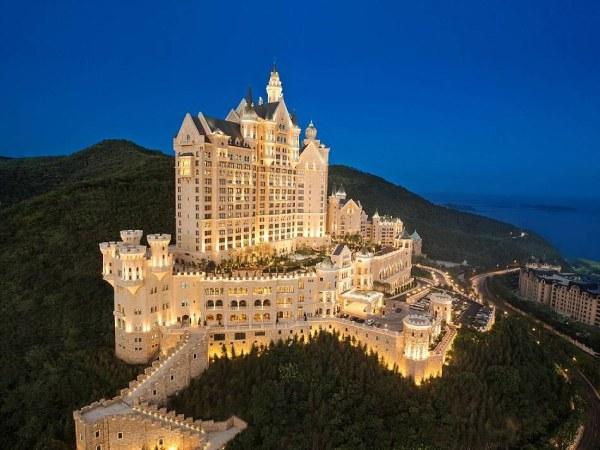 Nằm mơ thấy lâu đài đánh con gì dễ trúng, có ý nghĩa điềm báo gì