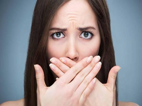 Nằm mơ thấy giật môi trên là điềm báo gì? Đánh số mấy