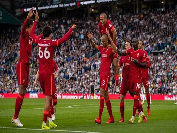 Nhận định bóng đá Liverpool vs AC Milan, 02h00 ngày 16/09